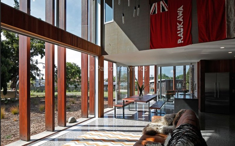Award Winning Dream Escape - a stone's throw from Rotorua's major attractions, vacation rental in Tikitere