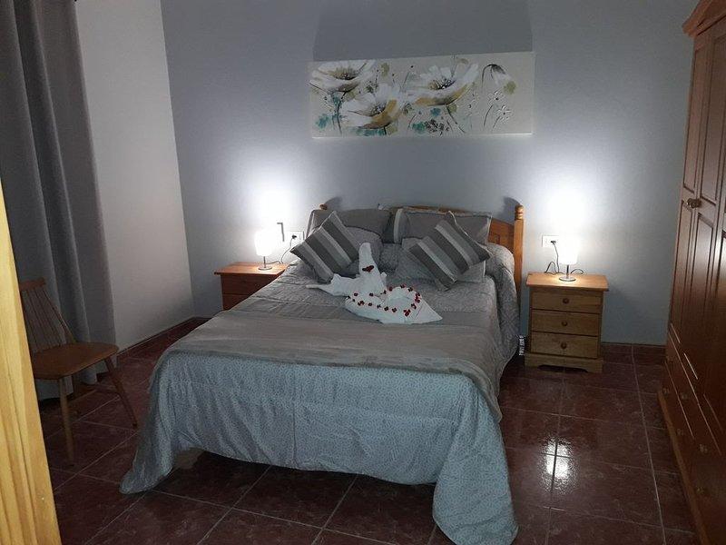 Casa los abuelos 1 la goleta, location de vacances à Carrizal