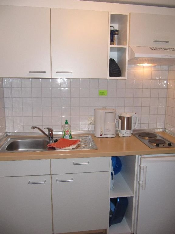 Souterrain-Appartement-Erlkönig Gästeappartements