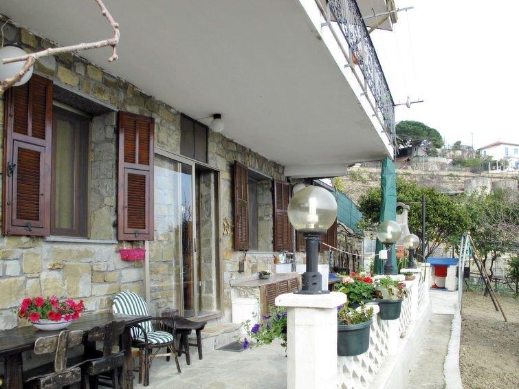 Ferienwohnung Michelotti (SRM270) in Sanremo - 4 Personen, 2 Schlafzimmer, alquiler vacacional en Sanremo