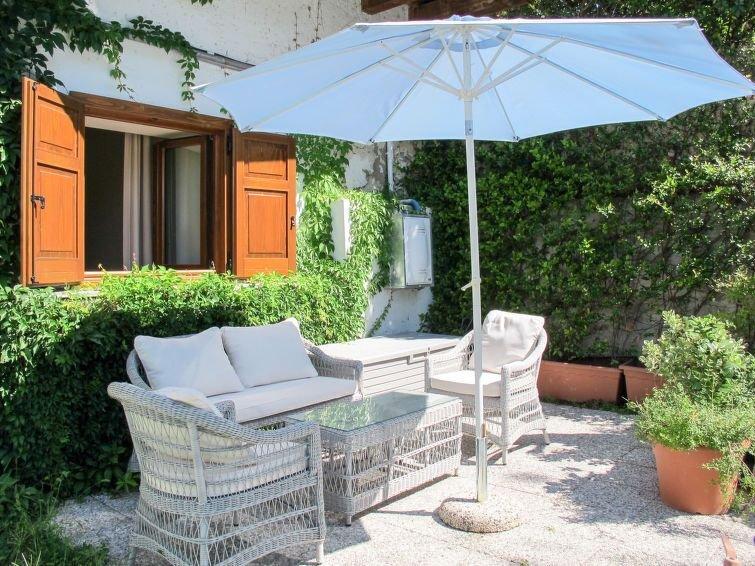 Ferienwohnung Lavanda e Rosmarino (SOT100) in Sorni - 6 Personen, 3 Schlafzimmer, vakantiewoning in Bedollo
