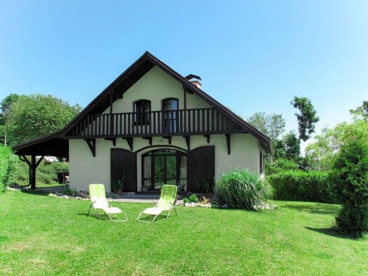 Ferienhaus Lipno (PLK100) in Cerna v Posumavi - 4 Personen, 1 Schlafzimmer, holiday rental in Cesky Krumlov