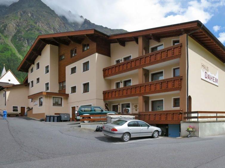Ferienwohnung Daheim in Sankt Leonhard im Pitztal - 6 Personen, 3 Schlafzimmer, holiday rental in Plangeross