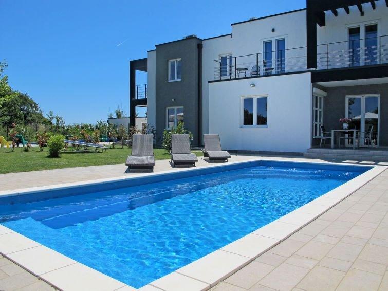 Ferienhaus Mirna in Medulin - 8 Personen, 3 Schlafzimmer, vacation rental in Liznjan
