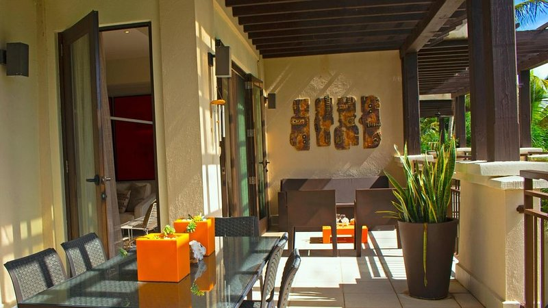 Villa in Red - Three Bedroom Apartment, Sleeps 8, holiday rental in Rio Grande
