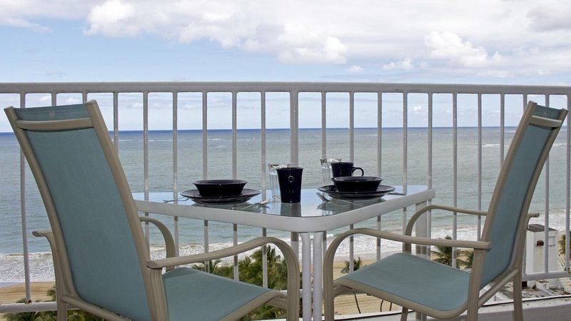 El Capitan - One Bedroom Apartment, Sleeps 4, vacation rental in Carolina