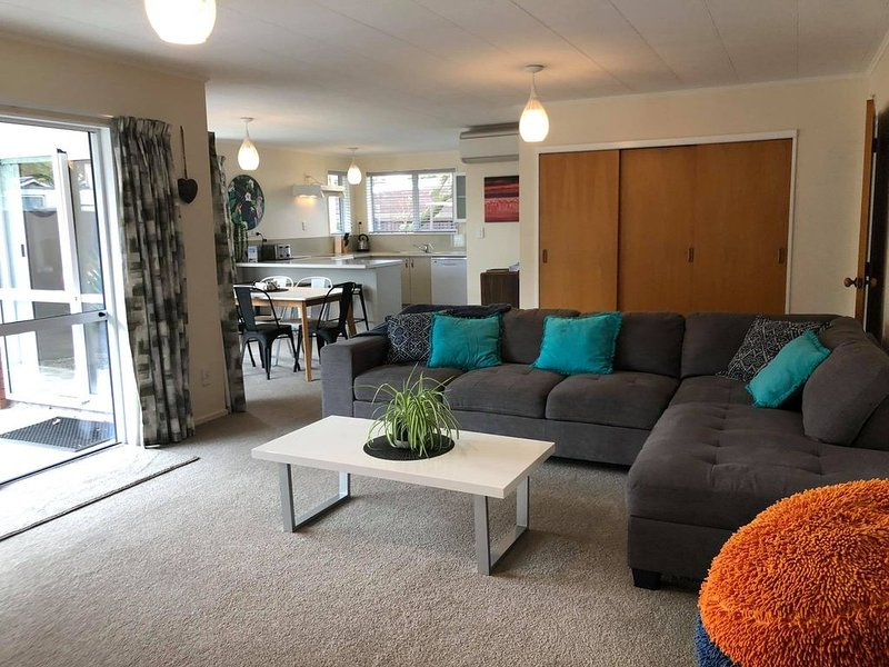 Happy Days Holiday Home, vacation rental in Picton