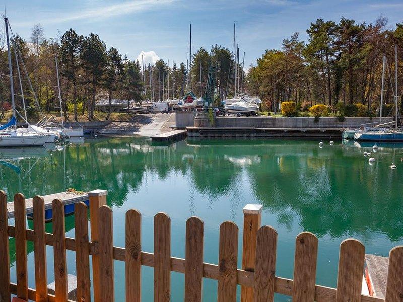 villa rénovée, vacation rental in Thonon-les-Bains