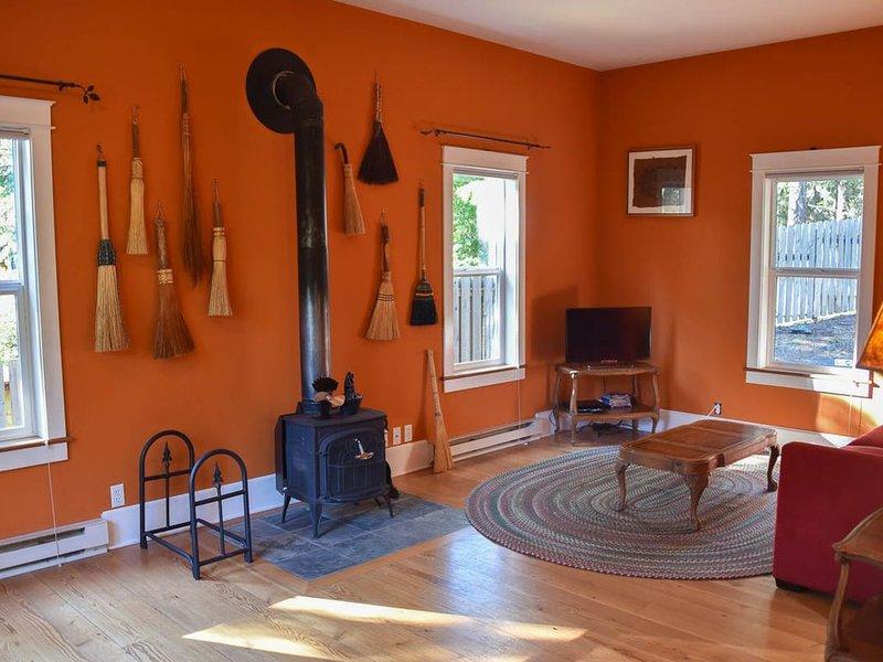 Mandala House - Rest, Relax, Recharge, vakantiewoning in Olga