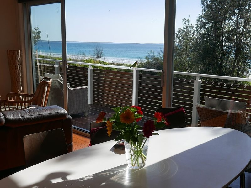 Jervis Bay Dolphin House, holiday rental in Shoalhaven