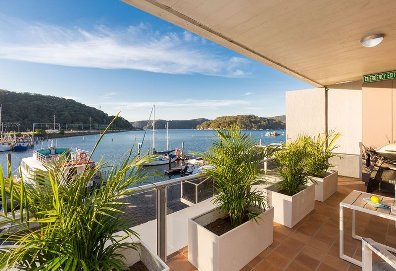 NEW TO STAYZ - Luxe at Brooklyn, casa vacanza a Berowra Waters