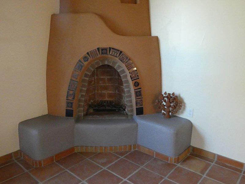 New House A Short Walk from Mesilla Plaza, holiday rental in Mesilla