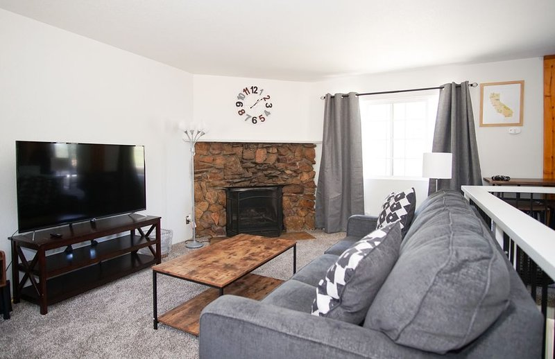 Smokey Mountain High, vacation rental in Big Bear City