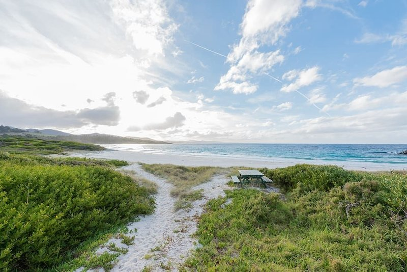 The Marlo-Located in White Sands Estate, holiday rental in Scamander