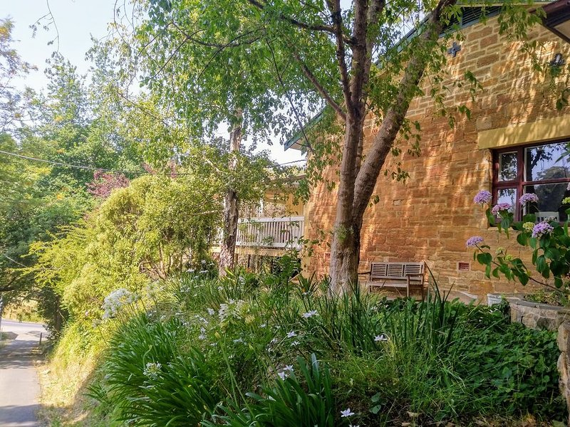 Lenswood Cottage - Enjoy Adelaide Hills with friends and family – semesterbostad i Adelaide Hills