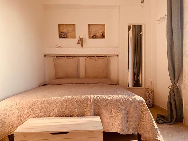 Flavi Bedandbreakfast room1, holiday rental in Palese