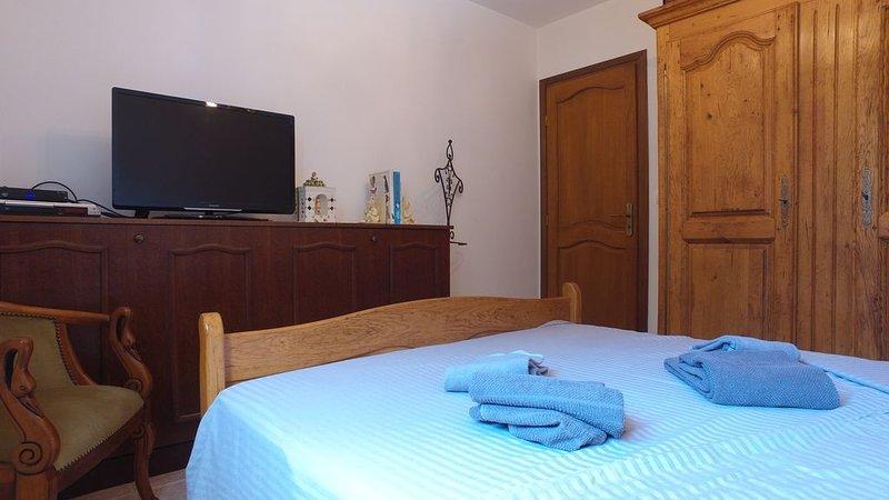 VILLA VIOLETTA, holiday rental in Castillon