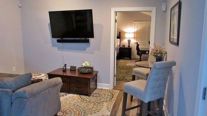 Quiet Apartment Retreat, alquiler de vacaciones en Murfreesboro
