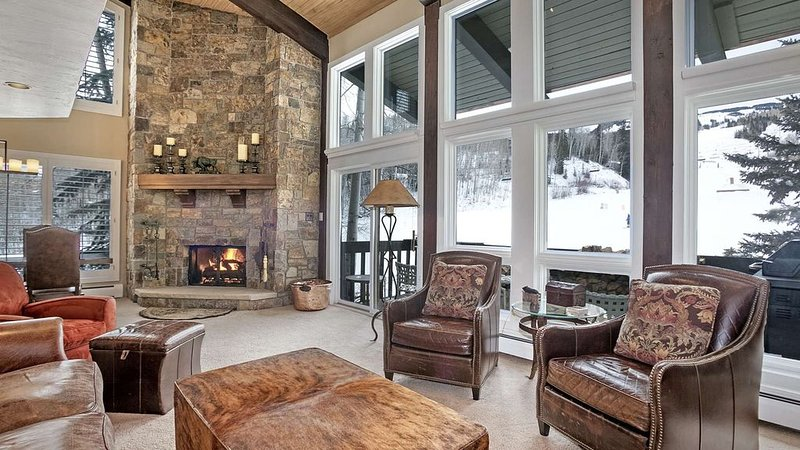 Click to Save 25% on Ski-in/Ski-out Luxury 3bd/3ba on Snowmass Mountain, alquiler vacacional en Snowmass Village