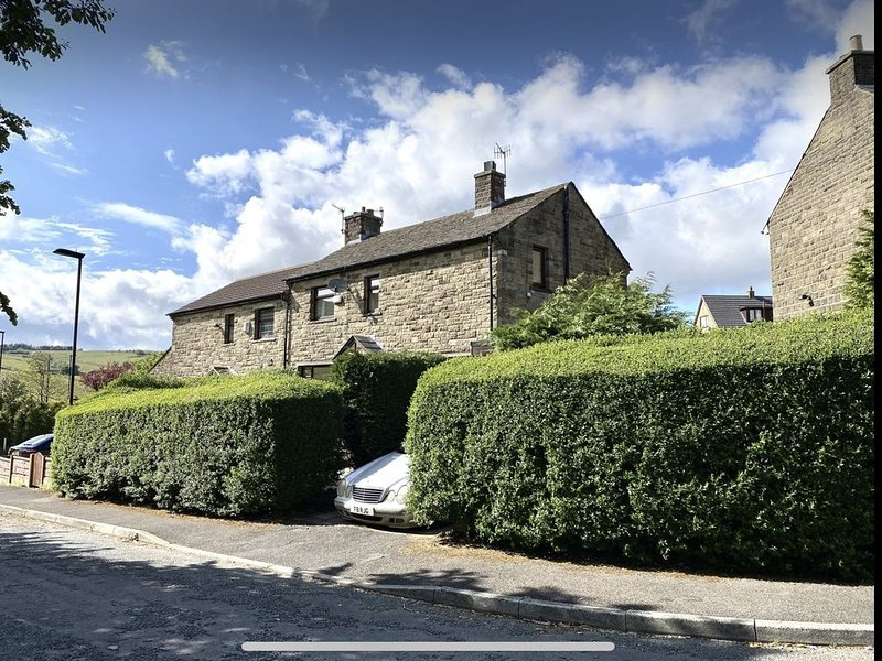*New for July 2020* Holiday Cottage in Saddleworth Countryside, holiday rental in Mossley