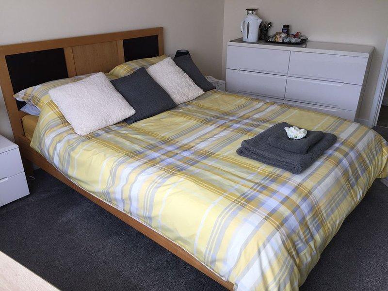 Look!! Special Nov-Feb 2 nights £75/3 nights £105 (exc Dec), holiday rental in St Austell