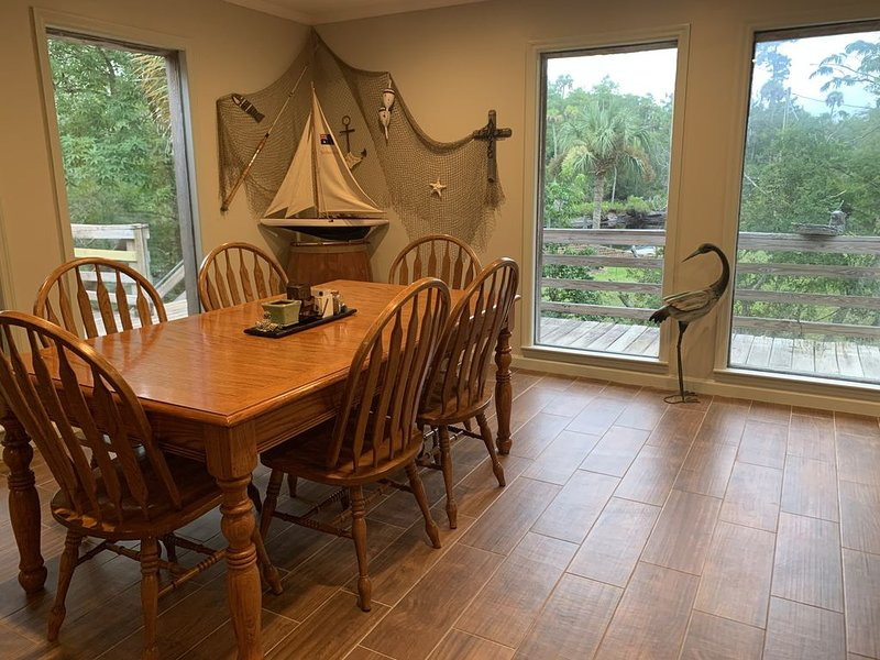 Scallop Point, holiday rental in Salem