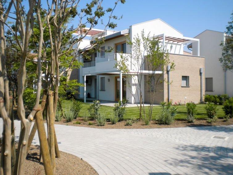 Ferienwohnung Villaggio Laguna Blu (CAO660) in Caorle - 4 Personen, 1 Schlafzimm, vakantiewoning in Porto Santa Margherita