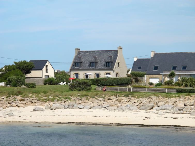 Vacation home in Plouescat, Finistère - 10 persons, 5 bedrooms, vacation rental in Plouescat