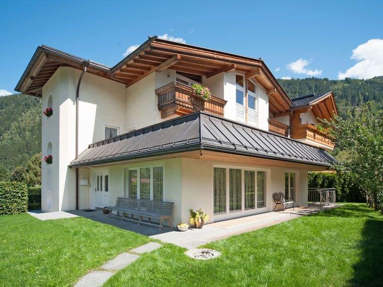 Ferienwohnung Obetzhofer (ZAZ700) in Zell am Ziller - 14 Personen, 7 Schlafzimme, location de vacances à Thurnbach