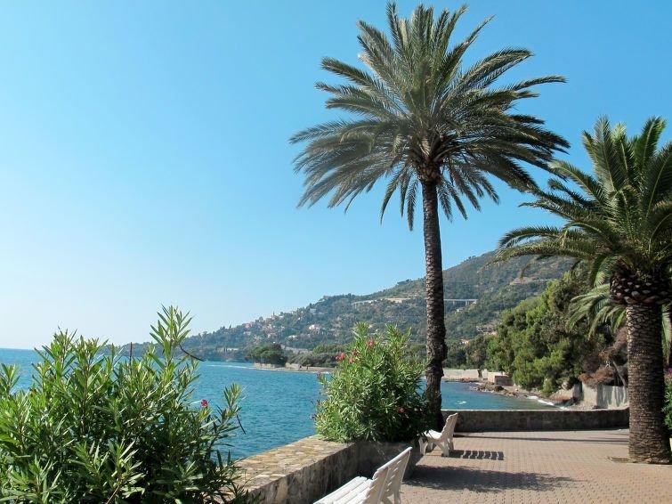 Ferienwohnung Botti (VMA120) in Ventimiglia - 4 Personen, 2 Schlafzimmer, holiday rental in Ventimiglia