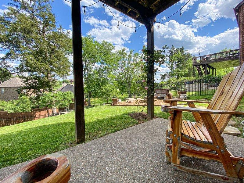 Contactless check in - Stone Hall Guest Suite, alquiler vacacional en Mount Juliet