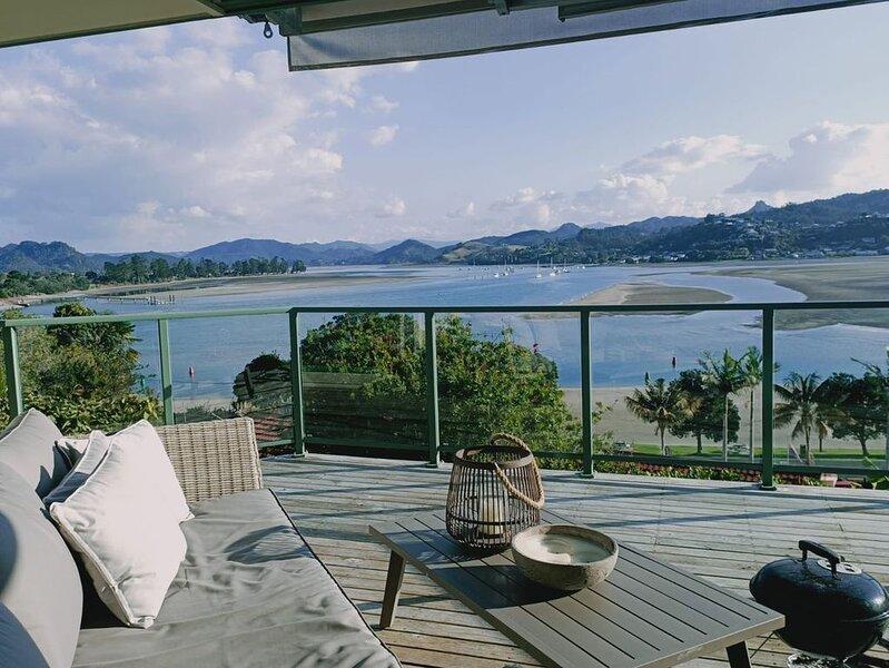 Tairua Vista - Tairua Holiday Home, vacation rental in Tairua