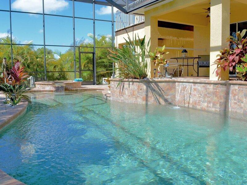 Villa Happy Feeling, location de vacances à Cape Coral