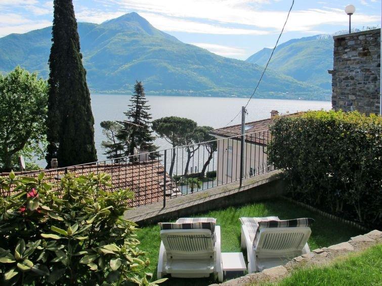 Ferienhaus Manu (PLL153) in Pianello Lario - 3 Personen, 1 Schlafzimmer, vacation rental in Province of Como