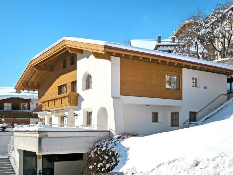 Ferienwohnung Apart Kleinheinz (KPL665) in Kappl - 9 Personen, 3 Schlafzimmer, alquiler de vacaciones en Kappl