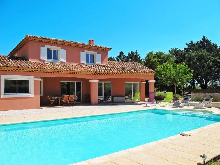 Ferienhaus Villa Faro (MFT100) in Montfort - 8 Personen, 4 Schlafzimmer, casa vacanza a Vins-sur-Caramy