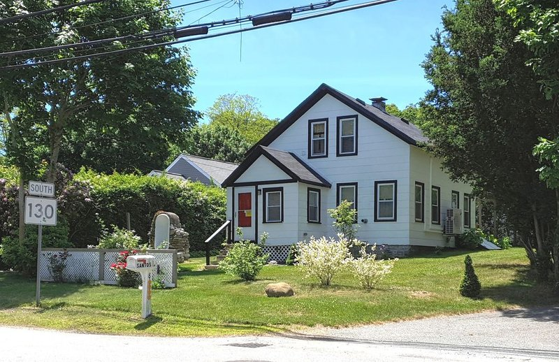 Cape Cod (Sandwich) Historic District, alquiler de vacaciones en Bourne