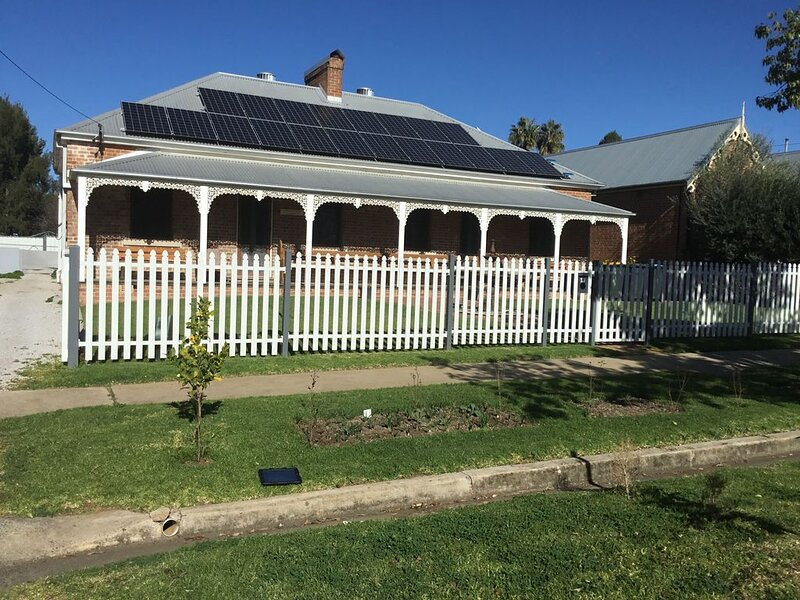 A Homestead on Market, vacation rental in Mudgee