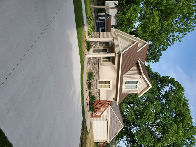 Spicer - Green Lake - Guest home rental, holiday rental in Willmar