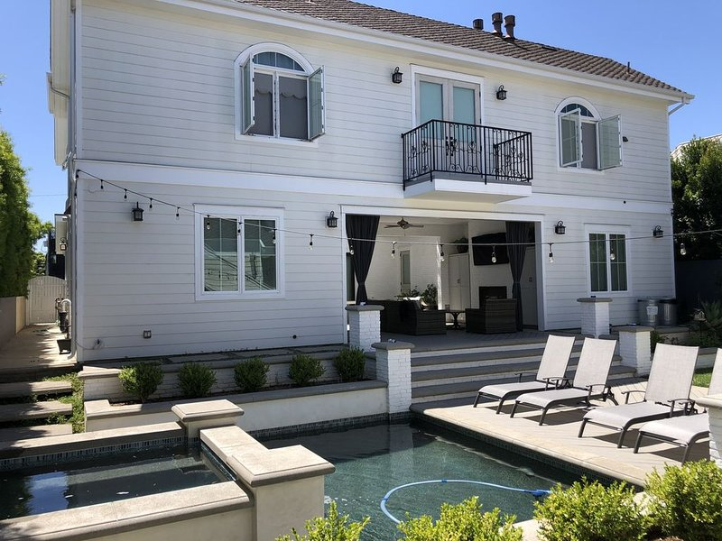 Fit for a large family!, location de vacances à Huntington Beach