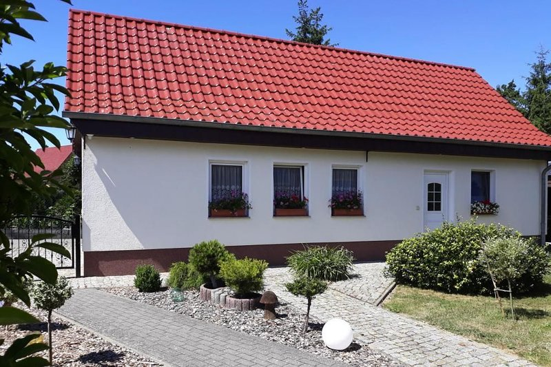 Ferienhaus, Katzow, vacation rental in Alt Jargenow