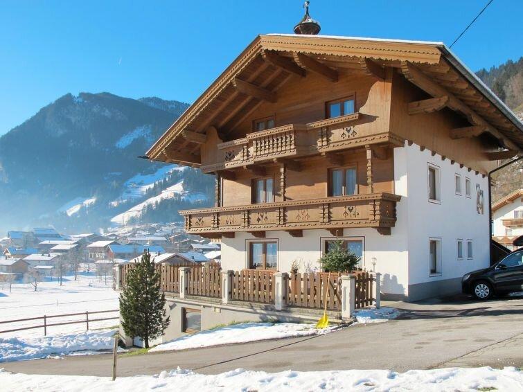 Ferienwohnung Neuner (MHO620) in Mayrhofen - 6 Personen, 3 Schlafzimmer, location de vacances à Schwendau