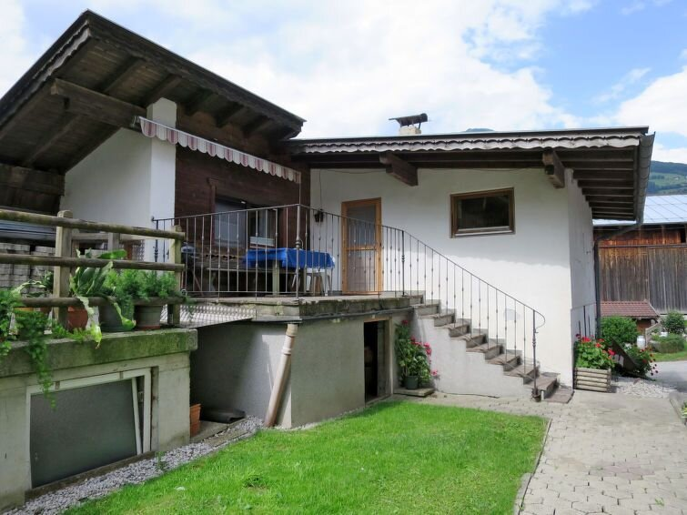 Ferienhaus Hexenhäusl (KAB115) in Kaltenbach - 6 Personen, 1 Schlafzimmer, holiday rental in Kaltenbach