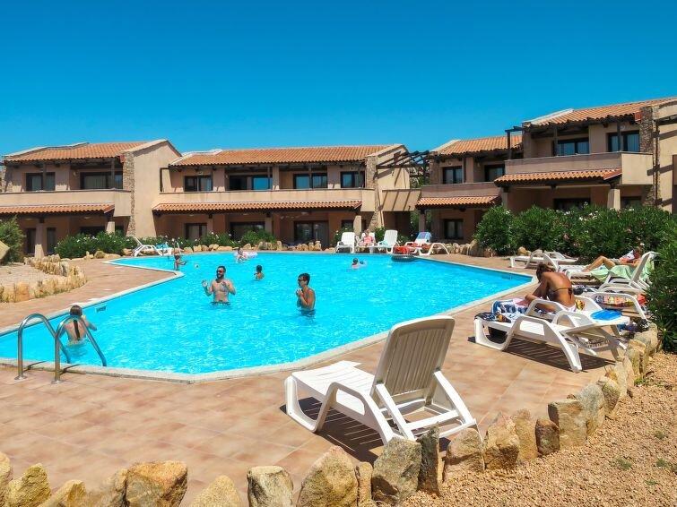 Ferienwohnung Park Paradise (CPA132) in Costa Paradiso - 6 Personen, 2 Schlafzim, alquiler vacacional en Trinita d'Agultu e Vignola