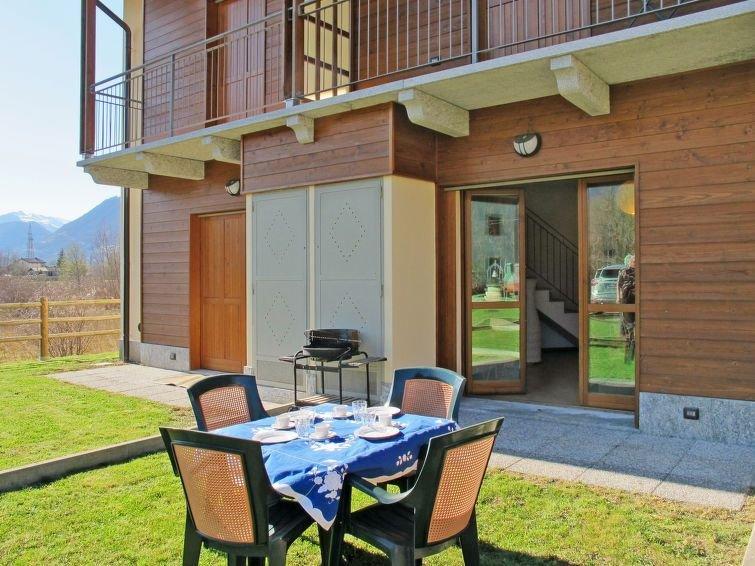 Ferienhaus Borgo Poncetta (SRC148) in Sorico Albonico - 7 Personen, 3 Schlafzimm, holiday rental in Sorico