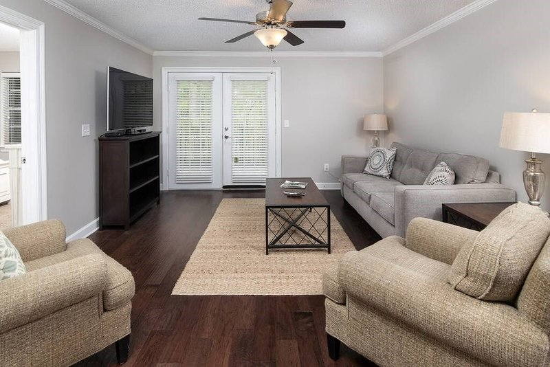 K5: Great Location near Ole Miss Campus, holiday rental in University