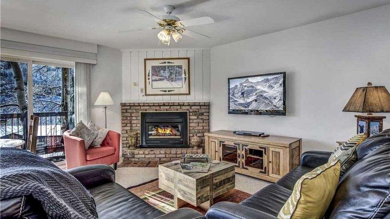 Aspen - Woodbridge Condos 23C, location de vacances à Snowmass Village