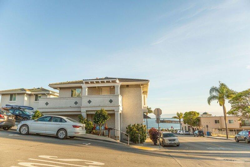 90 San Luis Dr. Unit D, holiday rental in Avila Beach