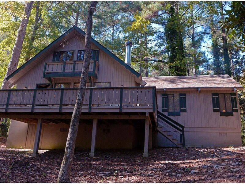 Wooded Paradise for your enjoyment!, aluguéis de temporada em Pine Mountain Valley