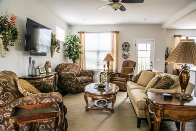 Madison Manor- Spacious & Perfect For Families!, Ferienwohnung in Goodlettsville